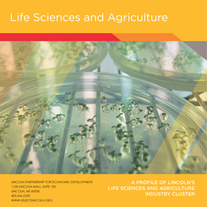 Life Science & Agriculture Booklet